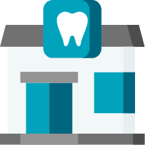 Dentist's Office Icon