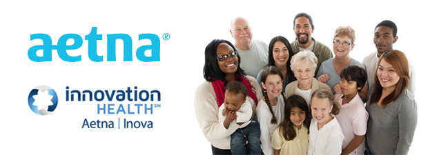 Mobile Header Aetna Innovative Health
